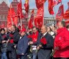 Long trọng kỷ niệm 151 năm ngày sinh lãnh tụ V.I.Lenin tại Nga