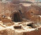 Phát hiện 165 ngôi mộ cổ tại khu di tích ở tỉnh Sơn Đông, Trung Quốc