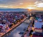 Phố đi bộ - Điểm nhấn du lịch về đêm ở Quảng Bình