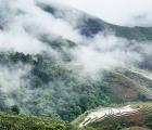 Sơn La: Tà Xùa mây trắng bay