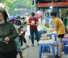 Tết Hàn thực 2021: Lại một mùa bánh trôi, bánh chay đầy sáng tạo