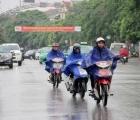 Thời tiết hôm nay: Hà Nội có mưa vài nơi