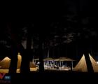 Cắm trại Đà Lạt - Trải nghiệm phải thử giữa đại ngàn