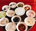 Chè 100 món và loạt quán ăn vặt ngon ở Cần Thơ