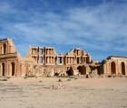 Chiêm ngưỡng những điểm đến cổ đại bị bỏ lỡ trên thế giới