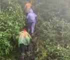 Hành trình chinh phục cột mốc biên giới cao nhất Việt Nam