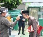 Indonesia đảm bảo cho người dân đón lễ Eid Al-Fitr an toàn trong đại dịch