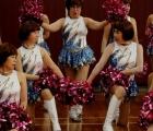 Nhóm nhảy U70 tại Nhật Bản: Khi tuổi tác chỉ là con số
