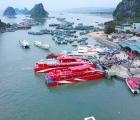 Quảng Ninh: Tạm dừng hoạt động tham quan, du lịch để phòng chống dịch bệnh