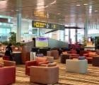 Sân bay Changi Singapore nâng cao trải nghiệm cho du khách trong mùa dịch