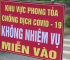 Sáng 13/5: Việt Nam có thêm 33 ca mắc COVID-19 trong nước, riêng Đà Nẵng 22 ca