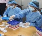 Sáng 6/5, thêm 8 ca mắc COVID-19 tại Bệnh viện Bệnh Nhiệt đới Trung ương cơ sở Đông Anh