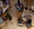 Singapore sẽ phạt nặng những du khách không dọn dẹp bát đũa sau khi ăn ở nơi công cộng