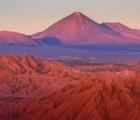 Sửng sốt vẻ đẹp kỳ ảo của 5 sa mạc 'không cát' độc đáo nhất thế giới