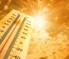 Thời tiết hôm nay: Bắc Bộ và Trung Bộ tiếp tục nắng nóng gay gắt