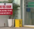 Trưa 12/5, Việt Nam thêm 19 ca mắc COVID-19 đều ở trong nước