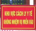 Trưa 13/5, Việt Nam có thêm 21 ca mắc COVID-19 đều ở trong nước