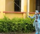 Trưa 16/5, Việt Nam có thêm 6 ca mắc COVID-19 trong nước, riêng Bệnh viện K cơ sở Tân Triều có 5 ca