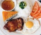 """5 món cơm đặc sản """"nghe tên là biết ngon"""" của Việt Nam"""