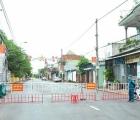 7 ngày không ghi nhận ca mắc COVID-19 trong cộng đồng, Hà Tĩnh kết thúc áp dụng Chỉ thị 15