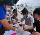 Bình Định: Tạm dừng hoạt động vận chuyển hành khách từ địa phương có dịch