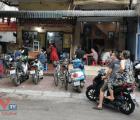 Hà Nội: Nhiều cửa hàng ăn uống chủ động phòng, chống dịch Covid-19 sau khi được mở cửa trở lại