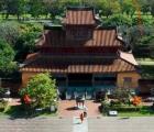 Hoàn thiện hồ sơ đề nghị UNESCO công nhận Cửu đỉnh Huế là di sản tư liệu thế giới