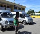 Kon Tum: Dừng hoạt động vận tải hành khách công cộng đến Đà Nẵng