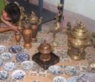 Mất cắp cổ vật và nỗi lo gìn giữ di sản