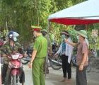 Nới lỏng biện pháp phòng, chống dịch ở một số phường của thành phố Bắc Ninh