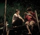 'Ròm' đoạt giải nam diễn viên xuất sắc nhất tại Liên hoan phim châu Á ở Rome, Italy