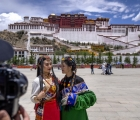 Tây Tạng 'mong manh' khi du lịch bùng nổ