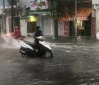 Thời tiết hôm nay: Bắc Bộ mưa dông