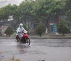 Thời tiết hôm nay: Bắc Bộ giảm nhiệt, mưa lớn, Trung Bộ tiếp tục nắng nóng