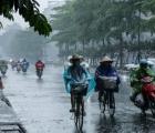 Thời tiết hôm nay: Bắc Bộ mưa to, Trung Bộ tiếp tục nắng nóng