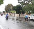 Thời tiết hôm nay: Bắc Bộ mưa dông, đề phòng lũ quét, sạt lở đất