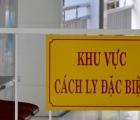Trưa 19/6, Việt Nam có thêm 112 ca mắc COVID-19