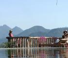 Đưa huyện vùng cao Đà Bắc thành điểm dừng chân hấp dẫn du khách