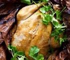 Gà cái bang: Món ăn nghe 'bần hàn' nhưng là cực phẩm chỉ có ở miền Tây