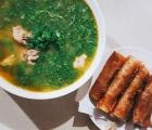 Những món ăn dân dã của Quảng Bình