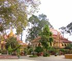 Pothi Somron - Ngôi chùa Khmer cổ nhất Cần Thơ