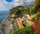 Quần đảo Madeira của Bồ Đào Nha cho phép du khách đã tiêm vaccine nhập cảnh