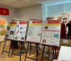 Thành phố Kokubunji tổ chức quảng bá không gian Việt Nam