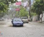 Thời tiết hôm nay: Bắc Trung Bộ tiếp tục có mưa dông