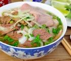 Ẩm thực Việt: Đố bạn kể được hết tên các thảo mộc có trong nước dùng phở