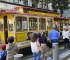 Biểu tượng du lịch của San Francisco quay trở lại