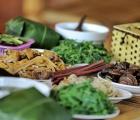 Độc đáo văn hóa ẩm thực dân dã ở xứ Mường Hòa Bình