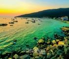 Hòn Sơn - Thiên đường nghỉ dưỡng