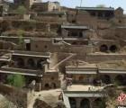 Ngôi làng cổ bên sông Hoàng Hà, xây nhà thành hang động, cao tới 11 tầng