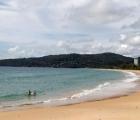 Thái Lan sẽ tiếp tục chương trình 'Hộp cát Phuket'